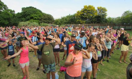 Graad 8-kamp: MEGA Foto-fees DAG 2